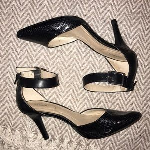 Style&co pointed heels
